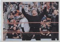 Vince McMahon Wins