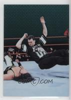 Shane McMahon Wins The European Title From X-Pac