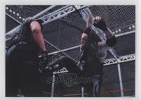 Undertaker Vs. Big Boss Man
