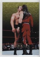 Kane Defeats The Big Show