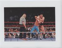 Andre the Giant vs. Jake