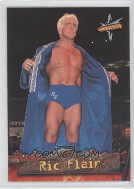 1999 Topps WCW Embossed - [Base] #14 - Ric Flair