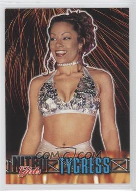 1999 Topps WCW/nWo Nitro - [Base] #60 - Tygress