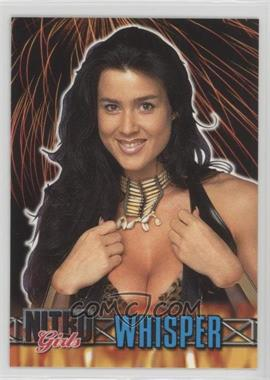 1999 Topps WCW/nWo Nitro - [Base] #61 - Whisper