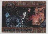 Sting/Luger v. Hogan/Nash (Sold Out)