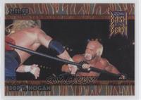 DDP v. Hogan (Bash At The Beach)