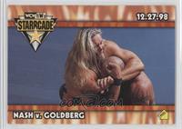 Nash v. Goldberg (Starrcade)