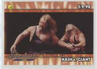 Nash v. Giant (Slamboree)