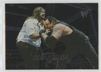 Mankind vs. The Undertaker