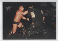 Undertaker vs. Kane vs. Stone Cold Steve Austin