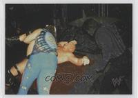 Stone Cold Steve Austin vs. Dude Love