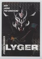 Jyushin Thunder Lyger
