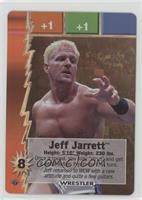 Wrestler - Jeff Jarrett
