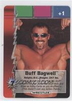 Wrestler - Buff Bagwell