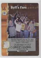 Corner - Buff's Fans