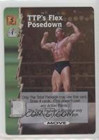 Move - TTP's Flex Posedown