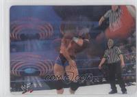 Hardcore Holly vs. Kurt Angle