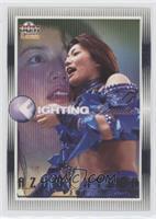 Azumi Hyuga /2001