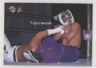2001 BBM Pro-Wrestling - [Base] #085 - Tiger Mask
