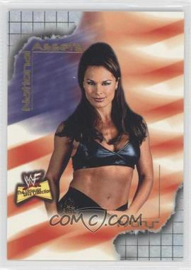 2001 FLeer WWF The Ultimate Diva Collection - [???] #13 - Ivory