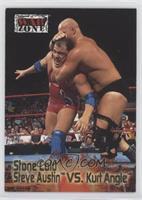 Stone Cold Steve Austin vs. Kurt Angle [EXtoNM]