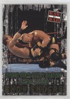 Stone Cold Steve Austin vs. Chris Benoit