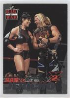 Chris Jericho (Chyna)