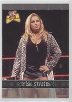In The Ring - Trish Stratus