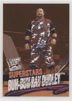 Buh Buh Ray Dudley