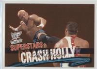 Crash Holly
