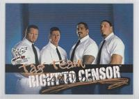 Right To Censor