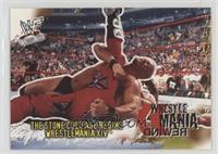Wrestlemania Rewind - Stone Cold Steve Austin