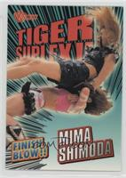 Finish Blow!! - Mima Shimoda