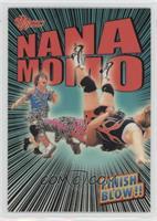 Finish Blow!! - Nana & Momo