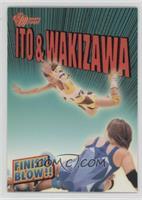 Finish Blow!! - Ito & Wakizawa