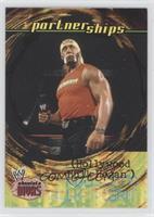Partnerships - Hulk Hogan