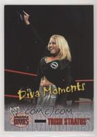 Diva Moments - Trish Stratus [Noted]
