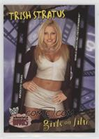 Girls on Film - Trish Stratus