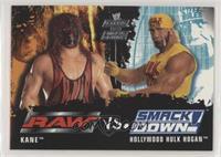 Kane, Hollywood Hulk Hogan