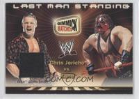 Chris Jericho vs. Kane