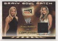 Stacy Keibler [EX to NM]