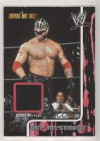 Rey Mysterio [Noted]