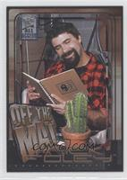Off The Mat - Mick Foley
