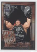 Off The Mat - Chris Benoit