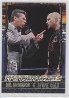 Vince McMahon, Stone Cold Steve Austin