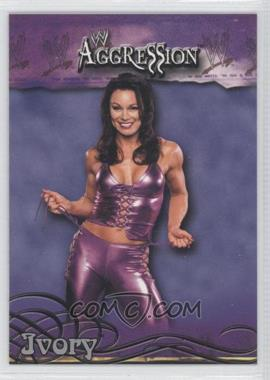 2003 Fleer WWE Aggression - [Base] #13 - Ivory