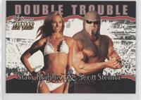 Double Trouble - Stacy Keibler, Scott Steiner