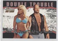 Double Trouble - Terri, Stone Cold Steve Austin