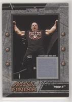 Triple H [NoneEXtoNM]
