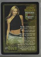 Stacy Keibler [Noted]